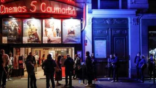Les cinémas inquiets pour l'été, après une reprise en demi-teinte