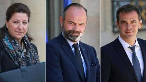 Coronavirus : ouverture ce mardi d'une information judiciaire visant Edouard Philippe, Agnès Buzyn et Olivier Véran pour leur gestion de la crise sanitaire