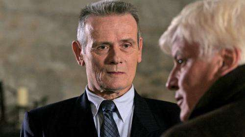 Jean-François Garreaud, connu pour son rôle dans la série