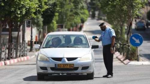 Coronavirus : l'Autorité palestinienne impose un couvre-feu après une hausse du nombre de cas
