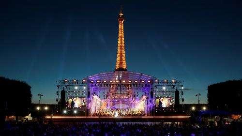 Mozart, Berlioz, Piaf... Voici le programme du Concert de Paris du 14-Juillet, à suivre sur France 2, France Inter et Culturebox