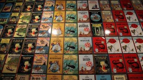 Polémique en Belgique : où se trouve l'authentique momie de Rascar Capac, personnage effrayant d'un album de Tintin?