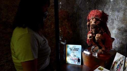 Polémique en Belgique : où se trouve l'authentique momie de Rascar Capac, personnage effrayant d'un album de Tintin ?