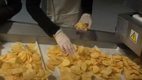 Picardie : des chips françaises