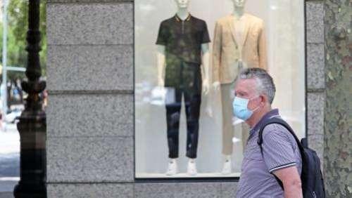DIRECT. Coronavirus : les autorités catalanes invitent les Barcelonais à