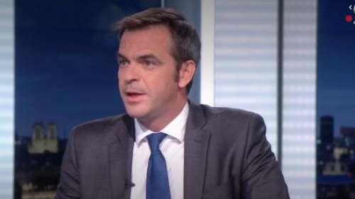 #OnVousRépond Posez vos questions au ministre de la Santé, Olivier Véran, invité du