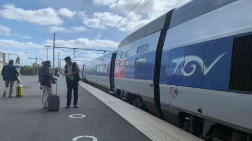 L'Etat va aider la SNCF