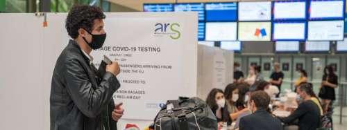 DIRECT. Coronavirus : le maire de Quiberon estime