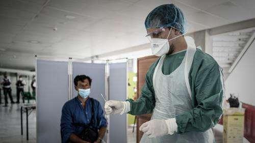 Coronavirus : 14 clusters détectés en France ces dernières 24 heures
