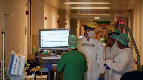 Coronavirus : la crainte d'une deuxième vague en Europe