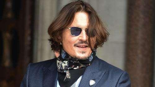 Au procès de Johnny Depp contre