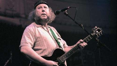 Le guitariste Peter Green, co-fondateur de Fleetwood Mac et auteur du hit