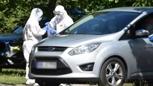 Coronavirus: l'Allemagne va imposer des tests aux voyageurs revenant de régions à risque