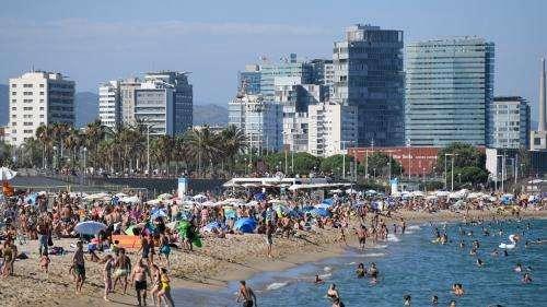 Coronavirus : l'Allemagne déconseille les voyages non essentiels vers trois régions espagnoles