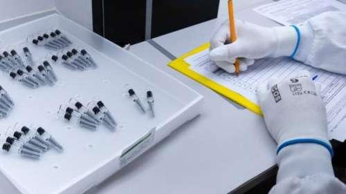 Coronavirus : les laboratoires Sanofi et GSK promettent 60 millions de vaccins au Royaume-Uni