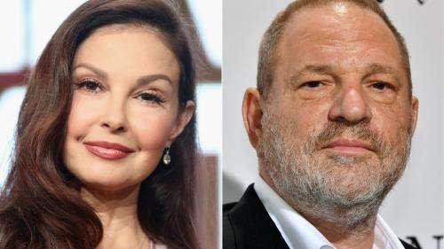 L'actrice américaine Ashley Judd autorisée à poursuivre Harvey Weinstein pour harcèlement sexuel