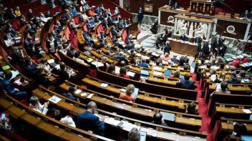 Loi bioéthique : l'Assemblée nationale adopte le texte ouvrant la PMA à toutes les femmes