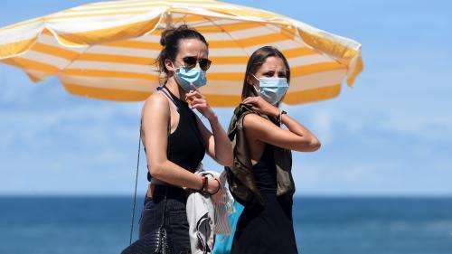 Coronavirus : le conseil scientifique alerte sur une reprise de l'épidémie