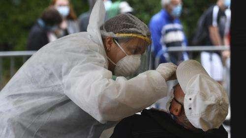 Coronavirus en France : des chiffres qui inquiètent