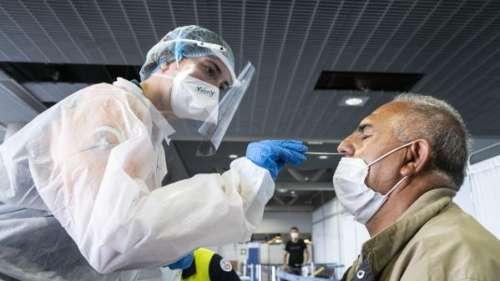Coronavirus : plus de 1000 nouveaux cas en France en 24heures