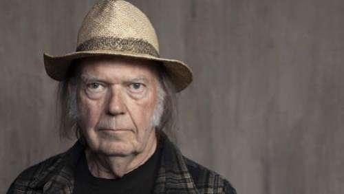 Excédé par l'utilisation de ses chansons par Donald Trump, Neil Young porte plainte