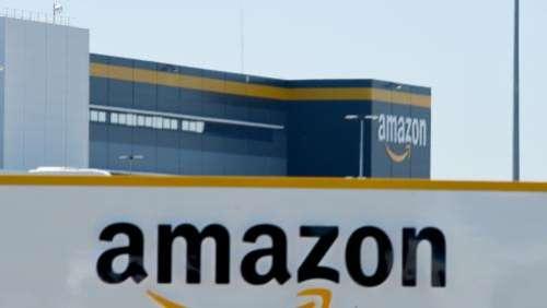 Amazon: les employés et partenaires français vont recevoir une prime de 500 à 1000euros