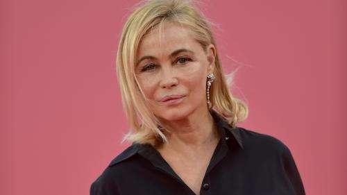 Emmanuelle Béart présidera le jury du 31e Dinard Film festival