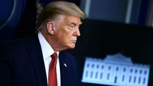 États-Unis : Donald Trump connaissait la dangerosité du coronavirus dès février