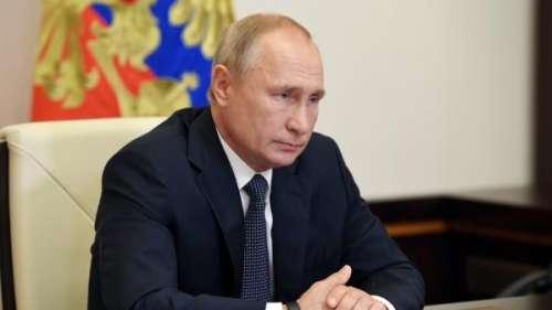 Coronavirus: la Russie a développé le