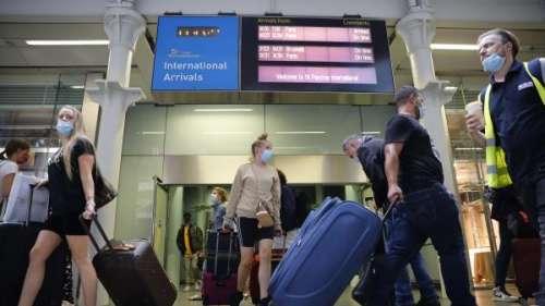 CARTE. Coronavirus : quels sont les pays qui imposent une quatorzaine aux voyageurs venus de France ?