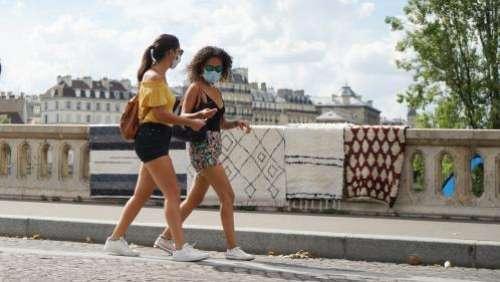 Coronavirus : la France enregistre 493 nouveaux cas en 24 heures, une baisse notable après deux jours de forte hausse