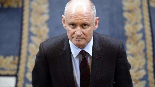 Affaire Christophe Girard : le parquet de Paris ouvre une enquête pour
