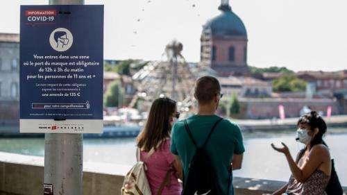 Couvre-feu : face aux vacances de la Toussaint bouleversées, les Français s'adaptent