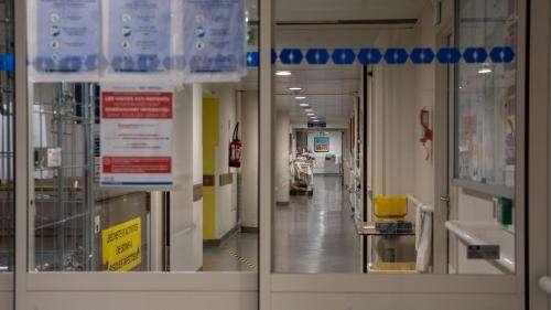 Coronavirus : les hôpitaux des Bouches-du-Rhône se préparent pour la rentrée