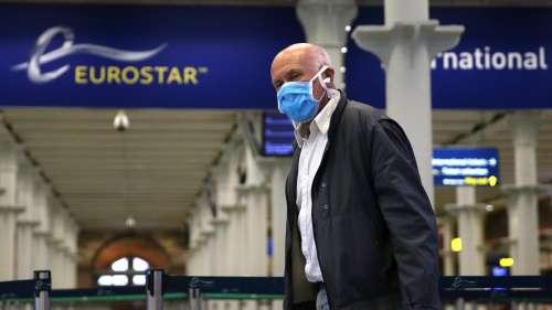 Coronavirus : le Royaume-Uni maintient sa quatorzaine pour les voyageurs en provenance de France