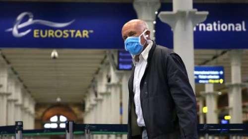 Coronavirus : la Grande-Bretagne lève la quatorzaine obligatoire en provenance de France