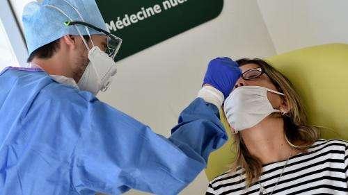 DIRECT. Coronavirus : le nombre quotidien de nouvelles contaminations en France repasse au-dessus de 3 000 cas