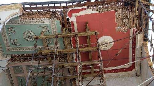 Beyrouth : l'Unesco annonce deux conférences internationales pour l'éducation et pour la reconstruction du patrimoine