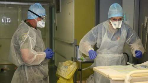 DIRECT. Coronavirus : le port du masque obligatoire à Mayotte dans les lieux les plus fréquentés