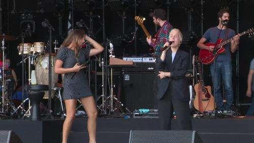 Rock en Seine :  le Festival des festivals, en direct ce soir sur France 2, France Inter et Culturebox