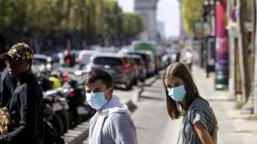 DIRECT. Coronavirus : le port du masque à Paris et la petite couronne ne sera