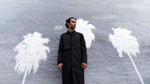 Le pianiste Tigran Hamasyan en immersion introspective dans le vibrant album