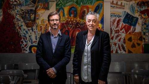 Le Théâtre du Châtelet annonce le départ de Ruth Mackenzie, sa directrice artistique