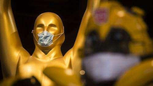 A quel point le cinéma américain est-il malade du coronavirus ?