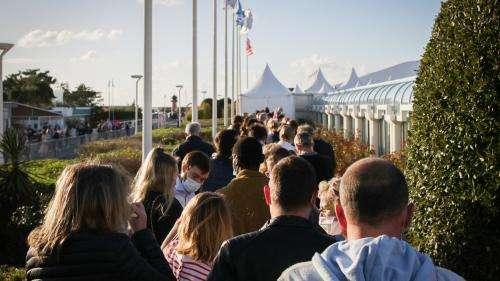 A Deauville, le public est au rendez-vous pour le festival du cinéma américain
