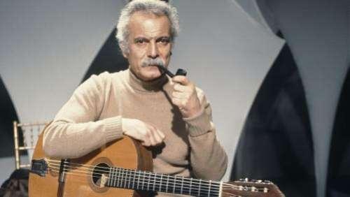 Musique : Sète célèbre les 100 ans de Georges Brassens, l'enfant du pays