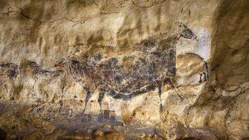 Grotte de Lascaux : cérémonie réduite pour les 80 ans d'une grotte qui, selon sa conservatrice,