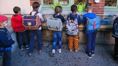 DIRECT. Covid-19 : un certificat médical n'est pas nécessaire pour le retour des enfants à l'école, rappelle l'Ordre des médecins