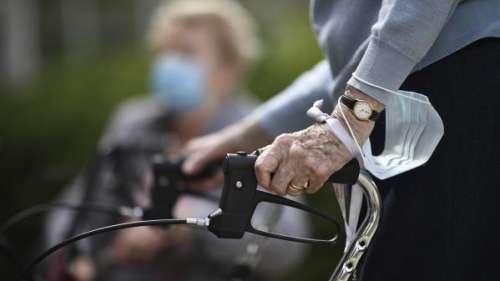 Coronavirus : les maisons de retraites ne demandent pas