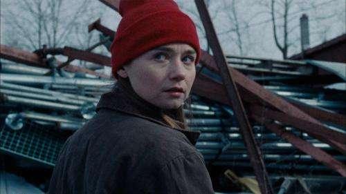 À Deauville, le cinéma américain refaçonne l'image de la femme et de l'homme après le séisme #MeToo